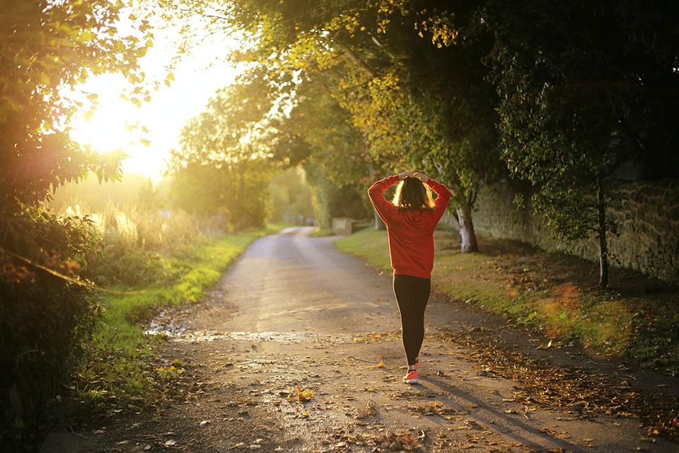 運動が体に良いことは間違いない